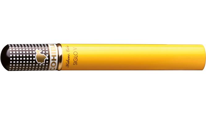 Cohiba Siglo V Tubos Zigarre