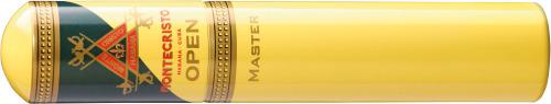 Montecristo Open Master Tubo Zigarre
