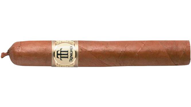 Trinidad Reyes kubanische Zigarre