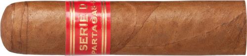 Partagas Serie D No 6 Zigarre