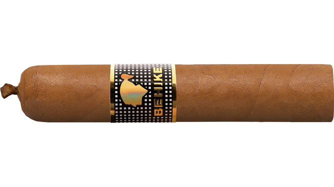 Cohiba Behike 52 kubanische Zigarre