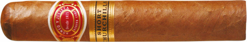 Romeo y Julieta Short Churchill kubanische Zigarre