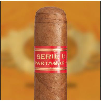Partagas kubanische Zigarren
