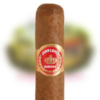 Juan Lopez kubanische Zigarren