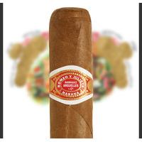 Romeo y Julieta kubanische Zigarren