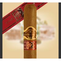 San Cristobál de la Habana kubanische Zigarren