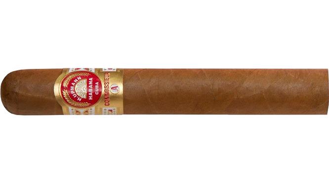 H. Upmann Connossieur A kubanische Zigarre