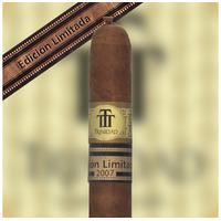 Trinidad Edición Limitada Zigarren