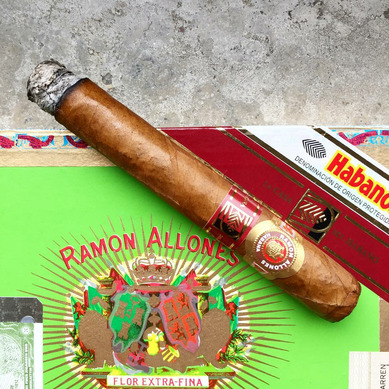 Ramón Allones Zigarren Exclusiv bei La Casa del Habano