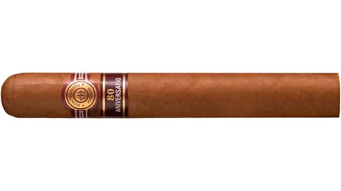 Montecristo 80 Anniversario Zigarre