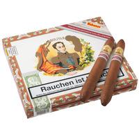 Bolivar Edición Regionales Zigarren
