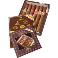 Habanos kubanische Zigarren-Sampler