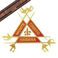 Montecristo Limitadas Zigarren