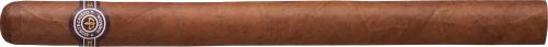 Montecristo A Zigarre mit neuem Zigarrenring