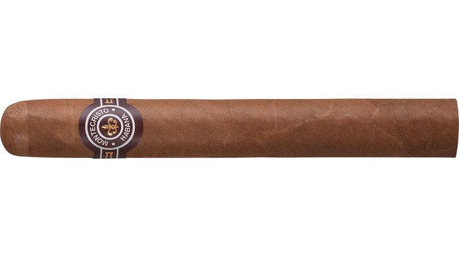Montecristo No4 kubanische Zigarre