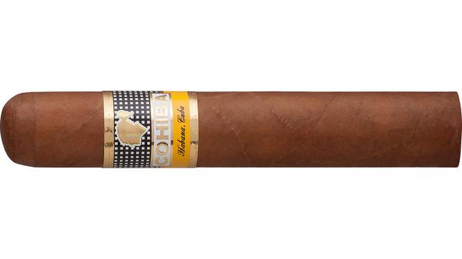 Cohiba Robustos kubanische Zigarre