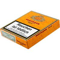 20 Partagas Mini Zigarillos