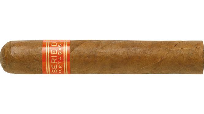 Partagas Serie D No 4 Zigarre