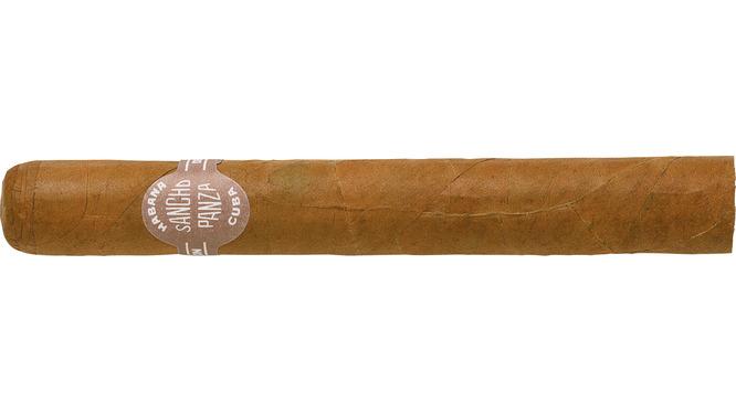 Sancho Panza Non Plus Zigarre