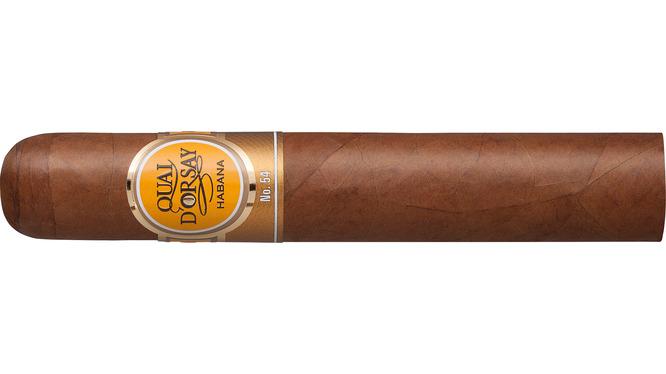 Quai D´Orsay No. 54 Zigarre