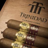 Trinidad La Casa del Habano Zigarren