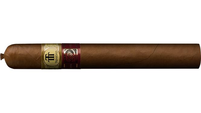 Trinidad La Trova Zigarre