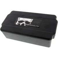 RoMa Craft Tobac The Monolith Humidor
