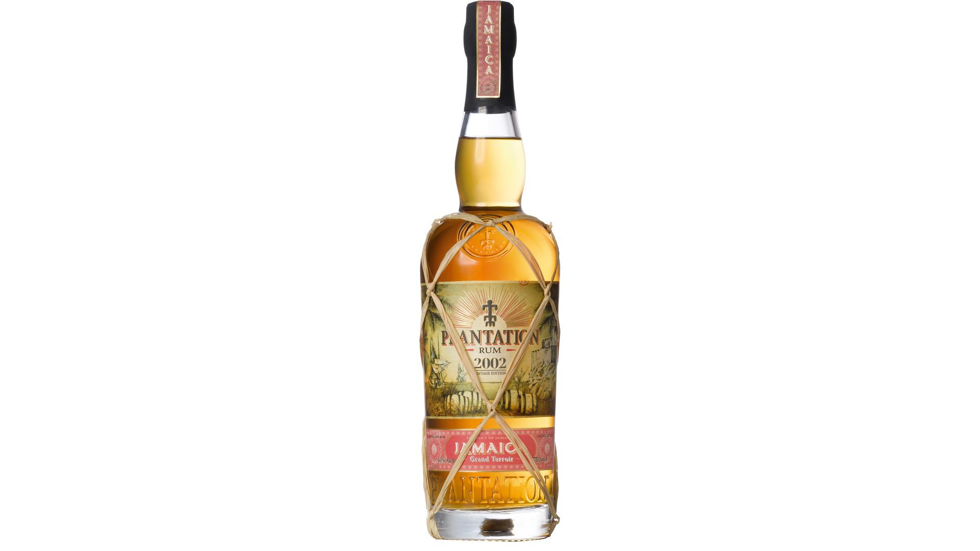 Plantation Rum Jamaica | La Casa del Habano Düsseldorf By ...